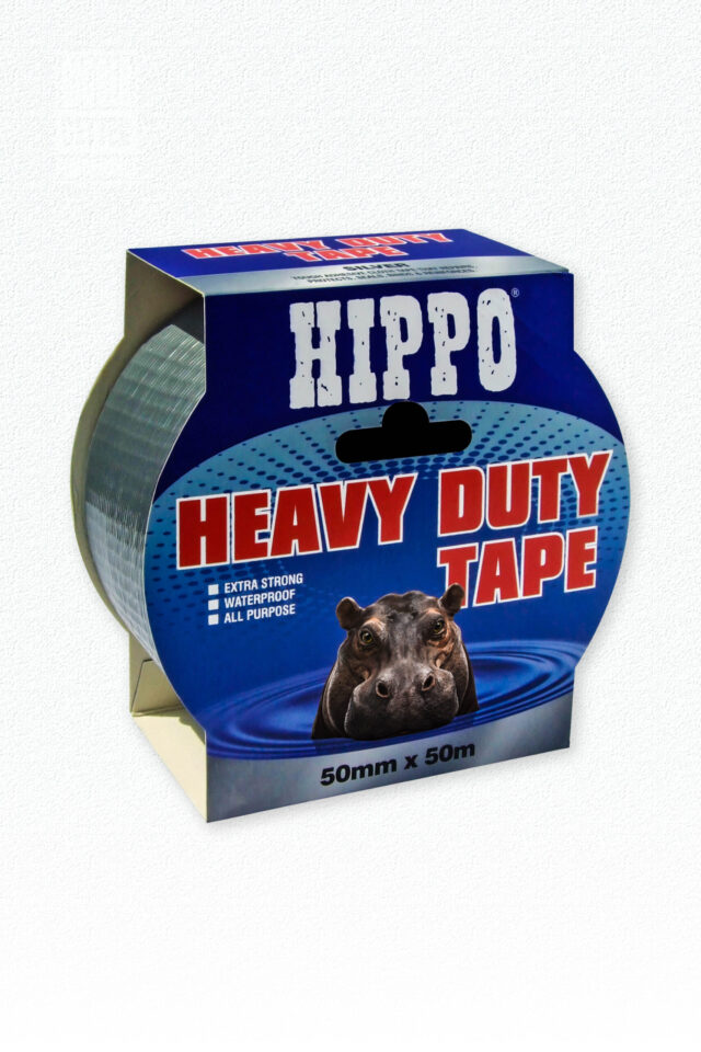 Hippo Heavy Duty Tape