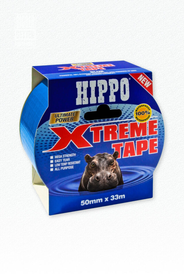 Hippo Xtreme Tape