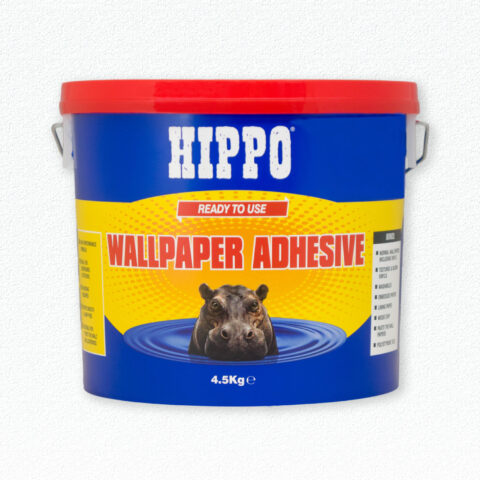 Hippo Ready To Use Wallpaper Adhesive