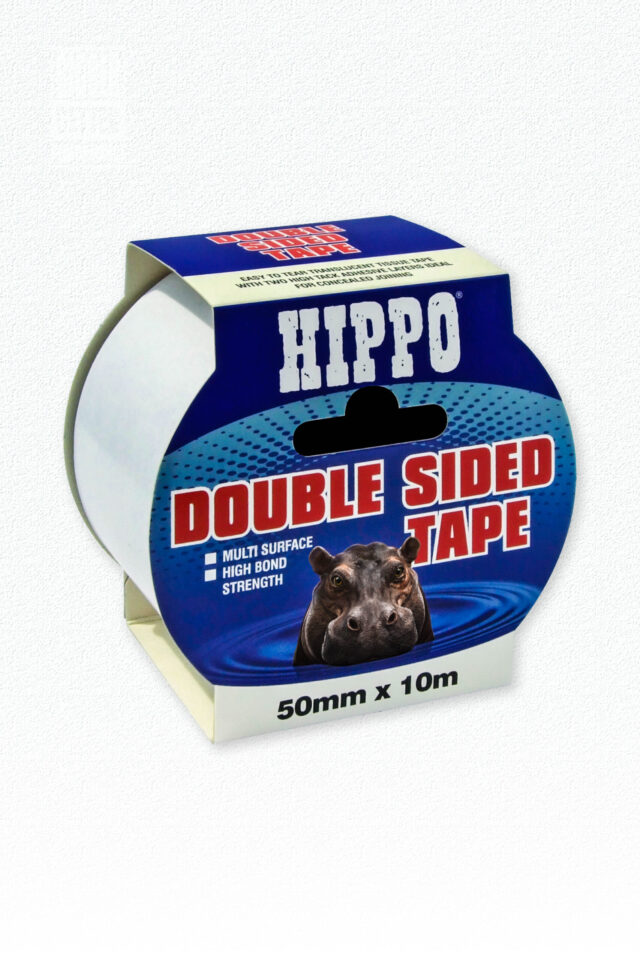 Hippo Double Sided Tape