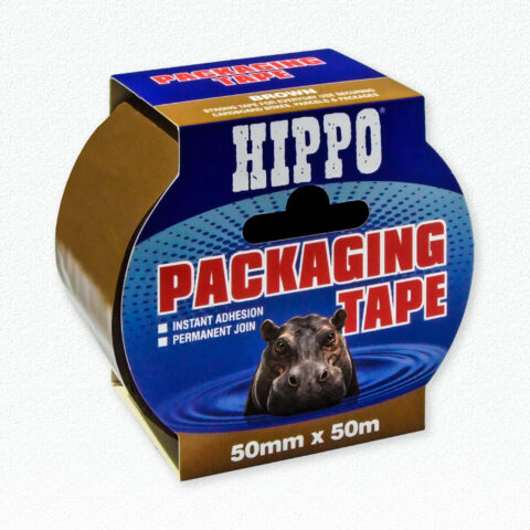 Hippo Packaging Tape
