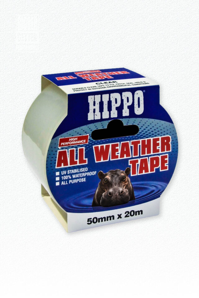 Hippo All Weather Repair Tape