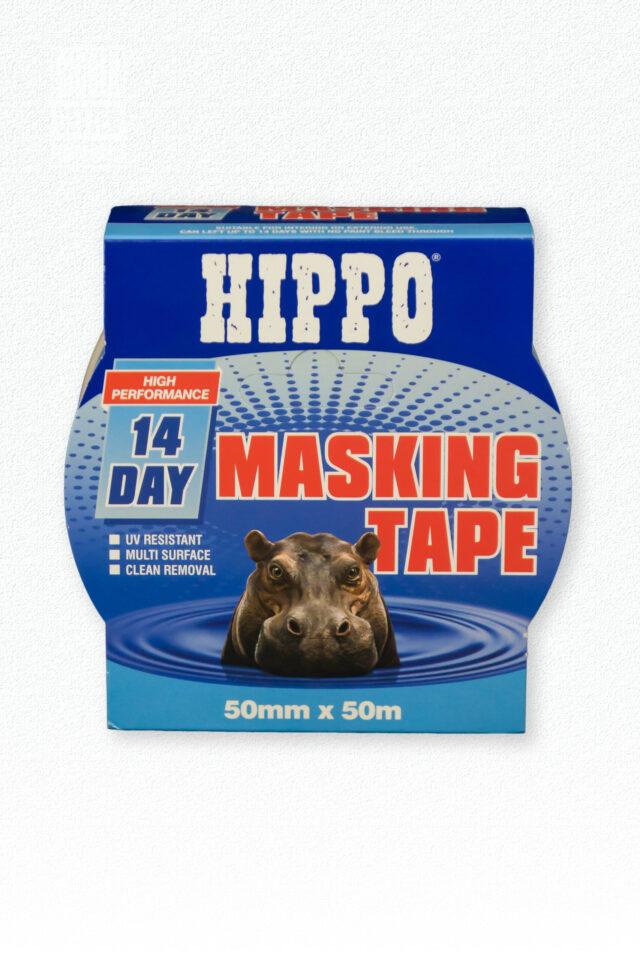 Hippo 14-Day Masking Tape