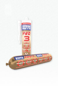 Hippo PRO3 Adhesive, Sealant and Filler