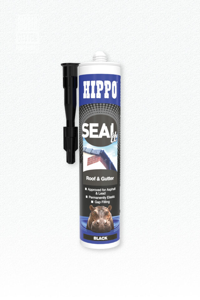 Hippo SEALit Roof and Gutter