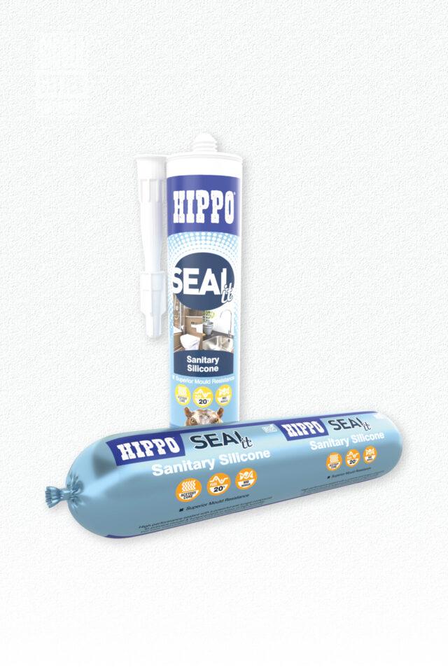 Hippo SEALit Sanitary Silicone