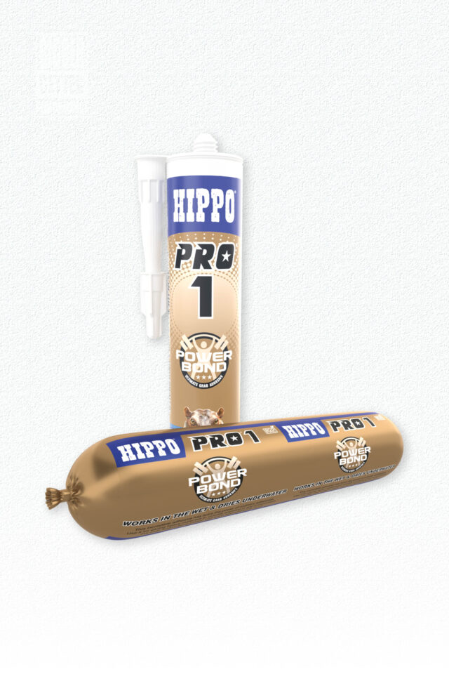 Hippo PRO1 Power Bond Adhesive