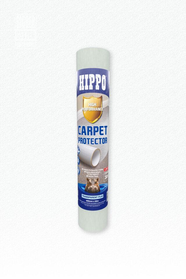 Hippo High Performance Carpet Protector