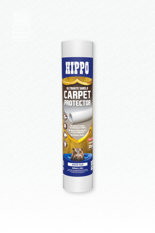 Hippo Ultimate Shield Carpet Protector