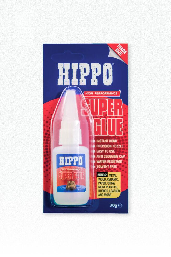Hippo Super Glue