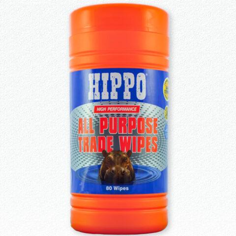 Hippo All Purpose Trade Wipes