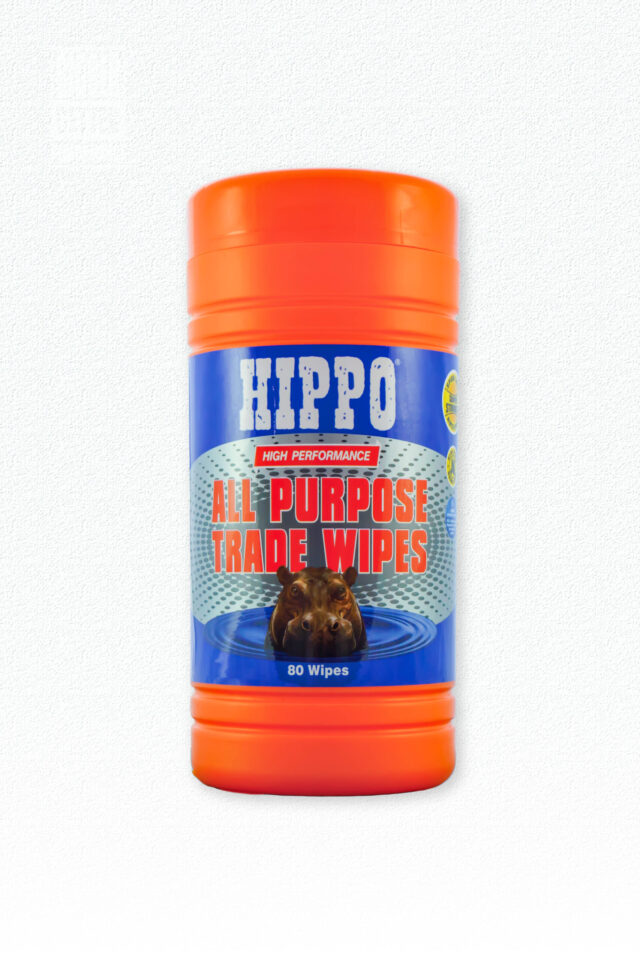 Hippo All Purpose Trade Wipes