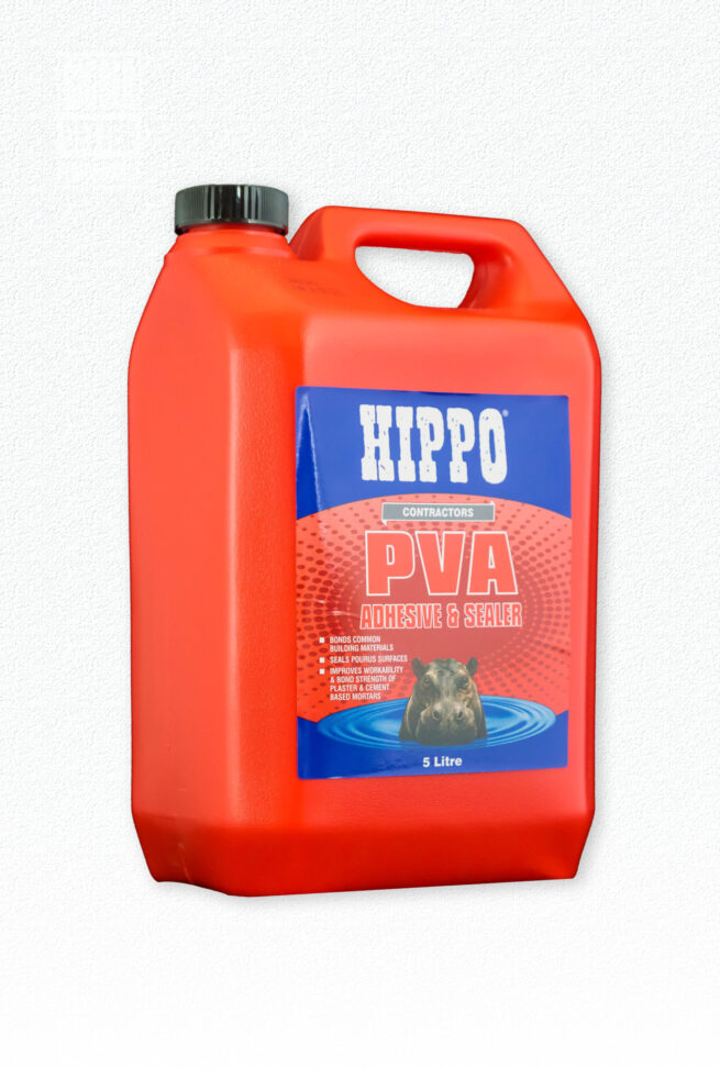 Hippo PVA Adhesive and Sealer