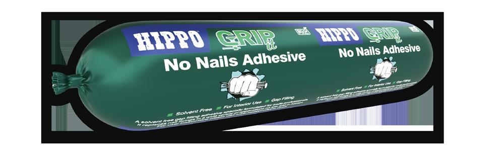 Hippo GRIPit No Nails ECO-PAC