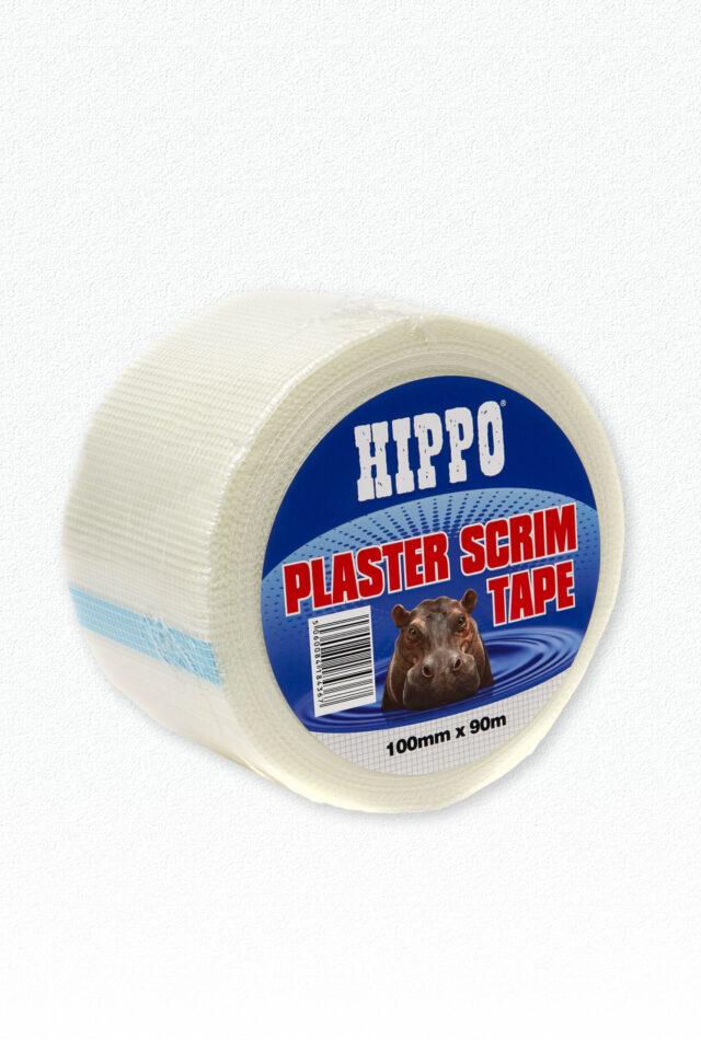 Hippo Plaster Scrim Tape